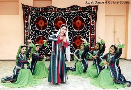 iran dance attitude
