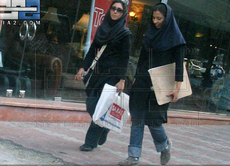 Original Dress Code In Iran  Iran VIP Tour Iran Guide Iran TravelIran Tour