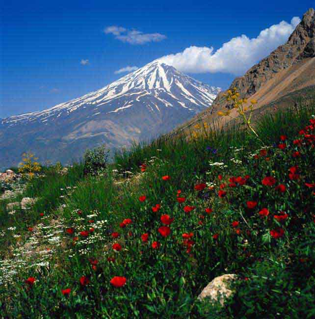 naturea damavand Guess Where These Beautiful Pictures Were Taken ...