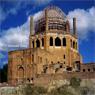 soltanieh-dome_zanjan_iran