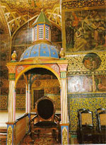vank church isfahan cathedral