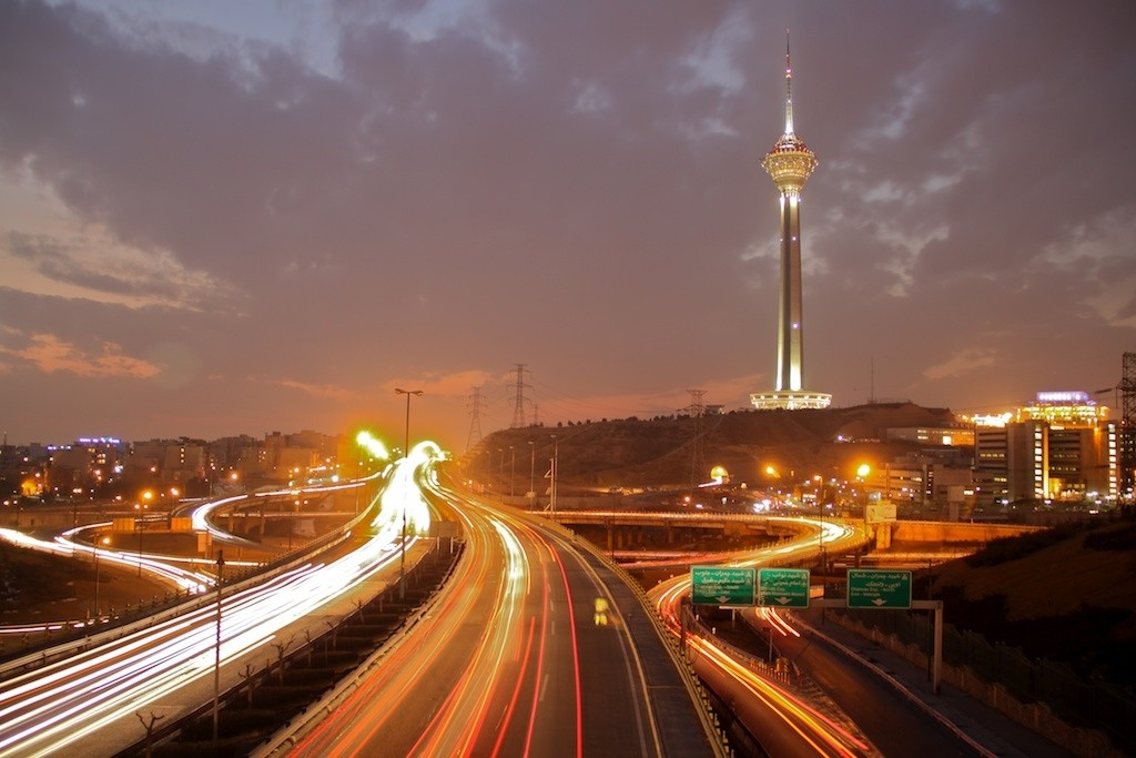 [cml_media_alt id='404']Milad Tower in Tehran[/cml_media_alt]