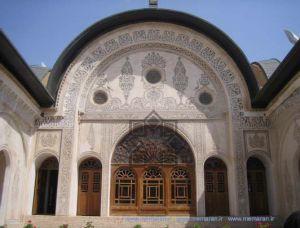 Kashan tabatabai