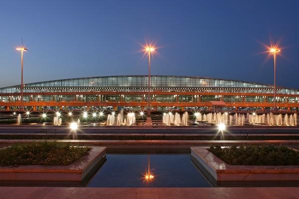 Imam Khomeini Airport IKA Tehran, Iran