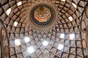 kashan Borujerdi house