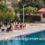 Pars Hotel Ahvaz -Irantravelingcenter