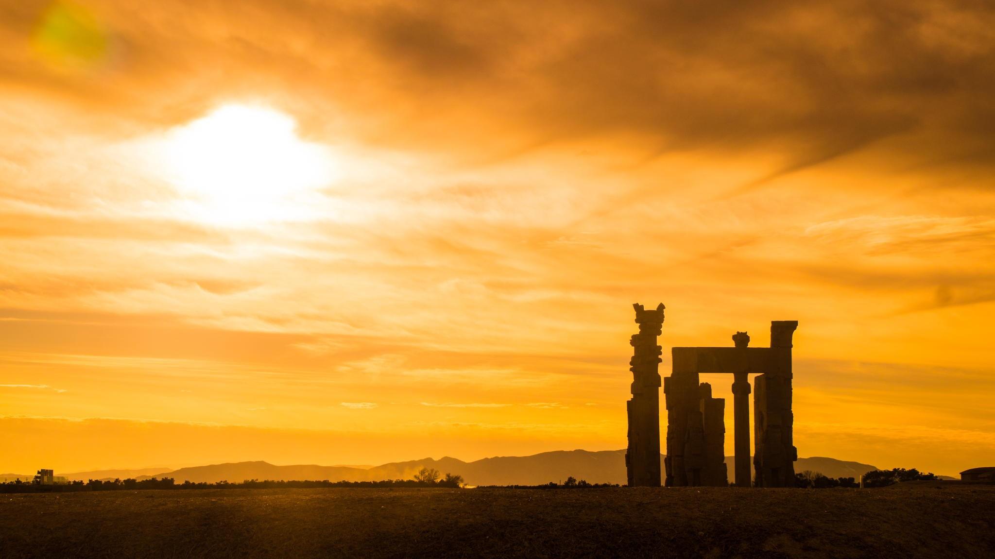 Persepolis - Iran Traveling Center