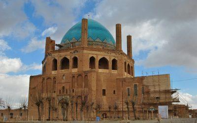 soltaniey-sultanieh-iran-travelingcenter-travel