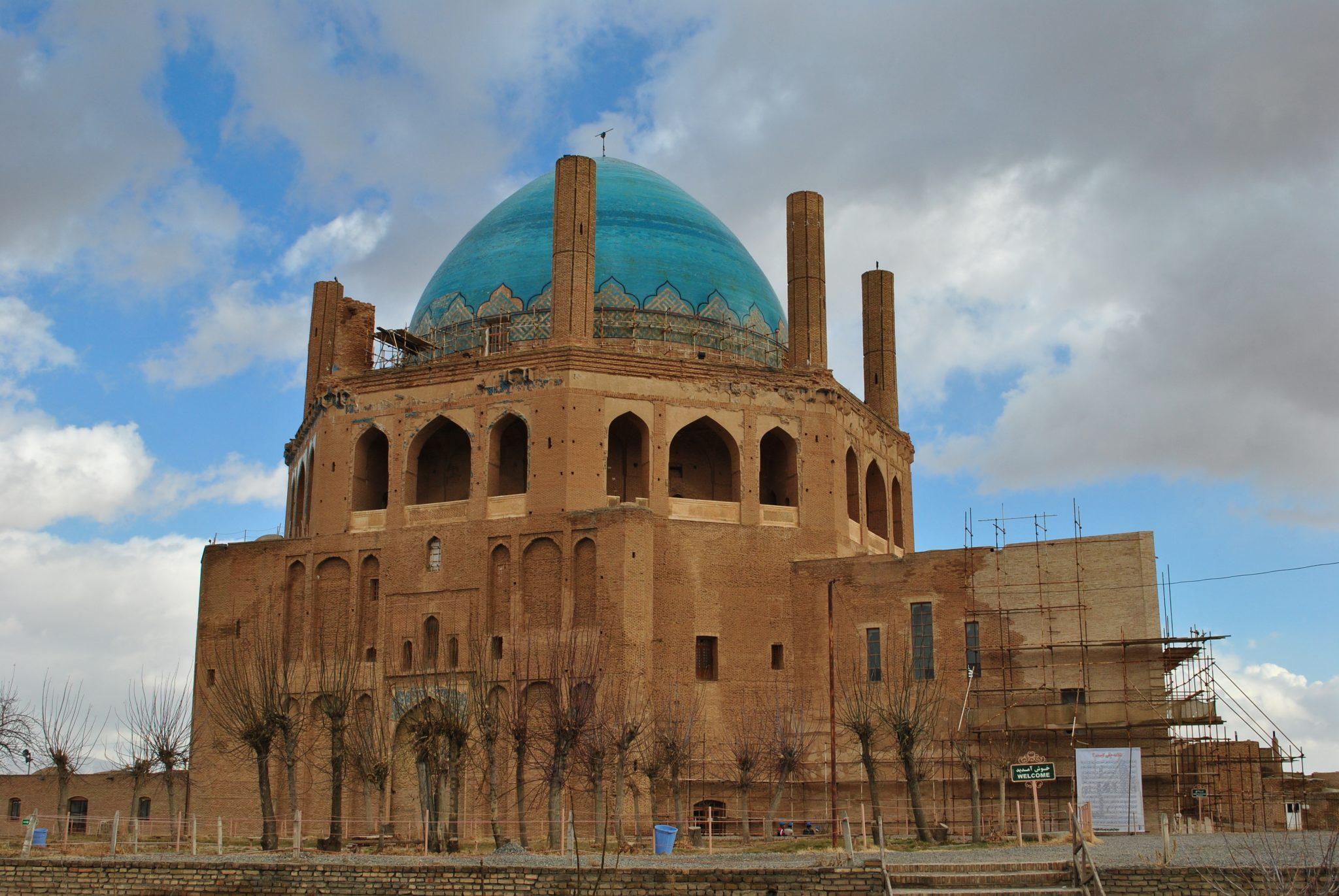 Iran Travel Reviews