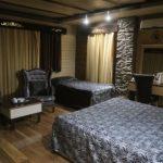 Irantravelingcenter-Arian hotel Hamadan