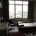 Azerbaijan Hotel tabriz