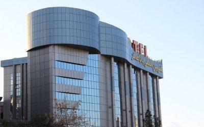 Irantravelingcenter-Hamadan Baba Taher Hotel