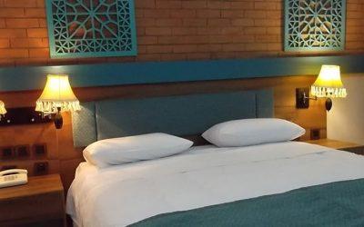 Irantravelingcenter- Buali Hotel hamadan