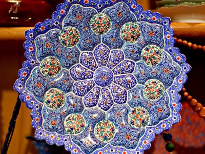 Tabriz Bazaar, Bazaar in Iran Handy craft