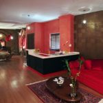 Irantravelingcenter-Ferdowsi Hotel Tehran