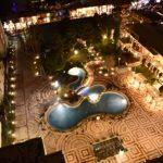 Irantravelingcenter-Homa Hotel tehran