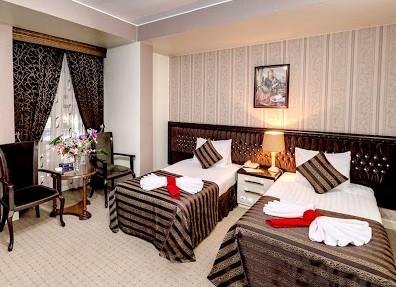 International Hotel tabriz, irantravelingcenter