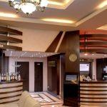 Irantravelingcenter- Parsian Azadi Hotel hamadan