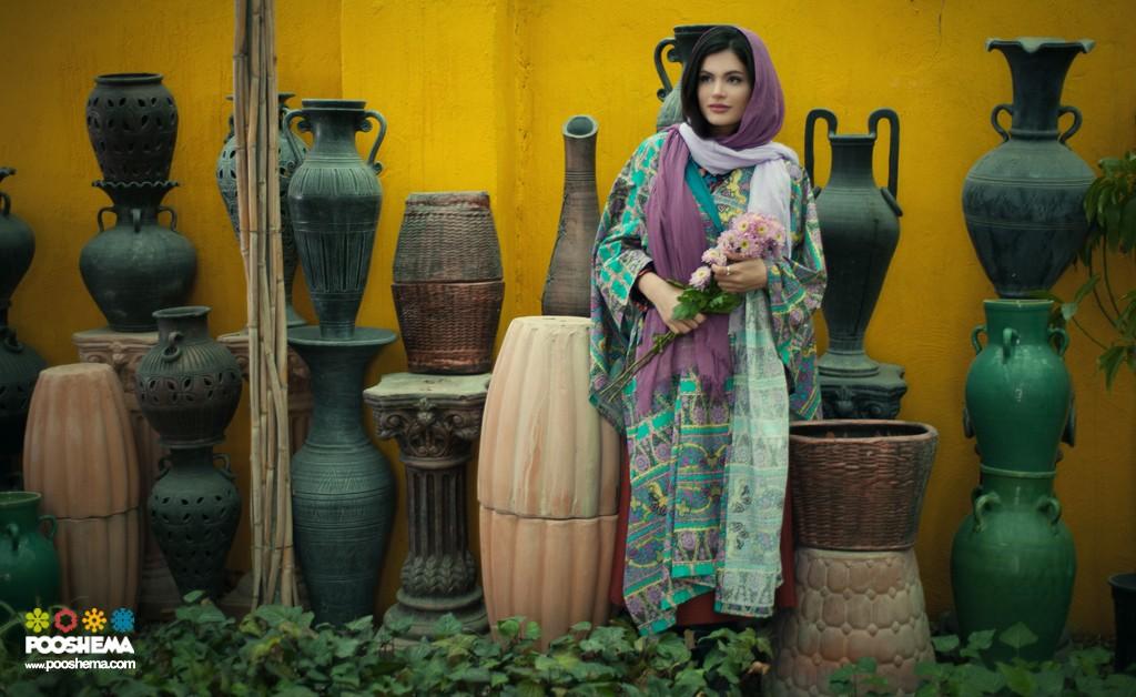 Iranian Women Fashion Woman Fashion Iran