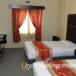 Oxin Hotel Ahvaz - Irantravelingcenter