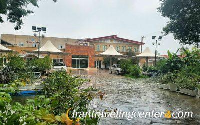 tourism-INN-hotel-Dezful- Irantravelingcenter