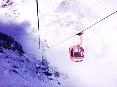 tochal ski tour iran traveling center