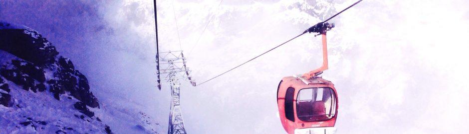 tochal ski tour iran traveling center