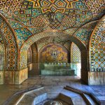 iran 15 days tour