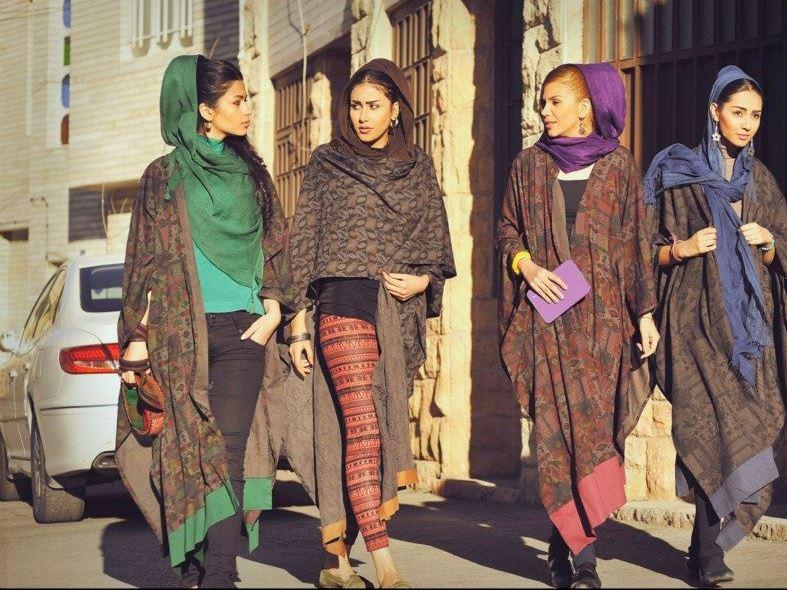 イランの地理と気候、文化 - Ira...
