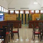 irantravelingcenter-Chamran Hotel