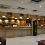 Gostaresh Hotel Tabriz, irantravelingcenter
