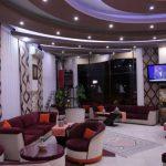 Irantravelingcenter-Khatam Hotel Hamadan