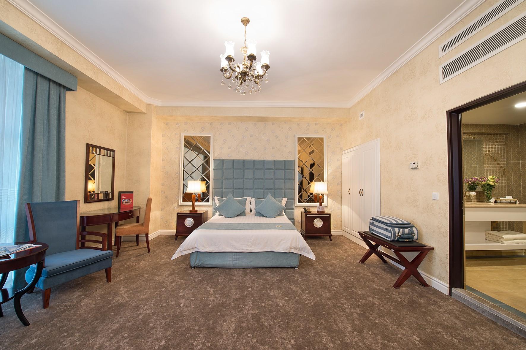 Shahryiar Hotel Tabriz , Irantravelingcenter