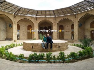 Parsian Mehr Tour And Travel Agency