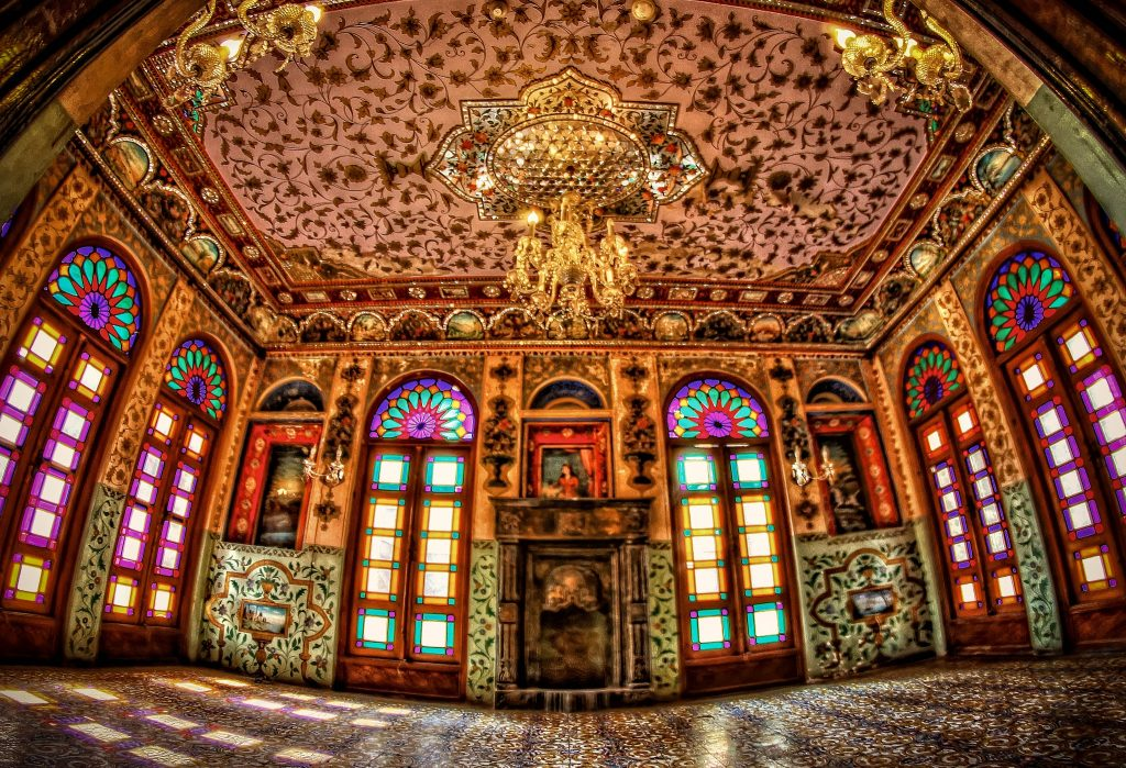 Golestan Palace, Travel To Iran and Tehran Daily Tours
