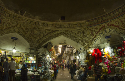 iran-traveling-center-tehran-grand-bazaar