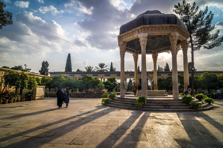pics How to Visit Iran