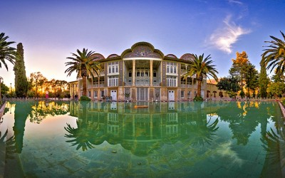 eram-garden-shiraz-iran-traveling-center