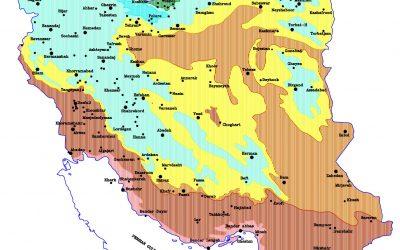 Historical Capital of Iran
