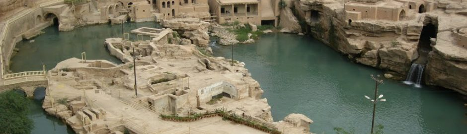 Susa-Iran-traveling-center