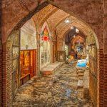 Irantravrlingcenter-9 days tour iran north