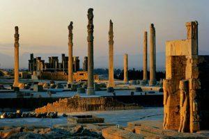 Foto de Persépolis