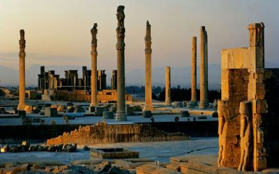 Persepolis Iran Traveling Center