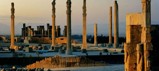 Persepolis Iran Traveling Center