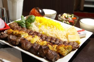 iranan kebab