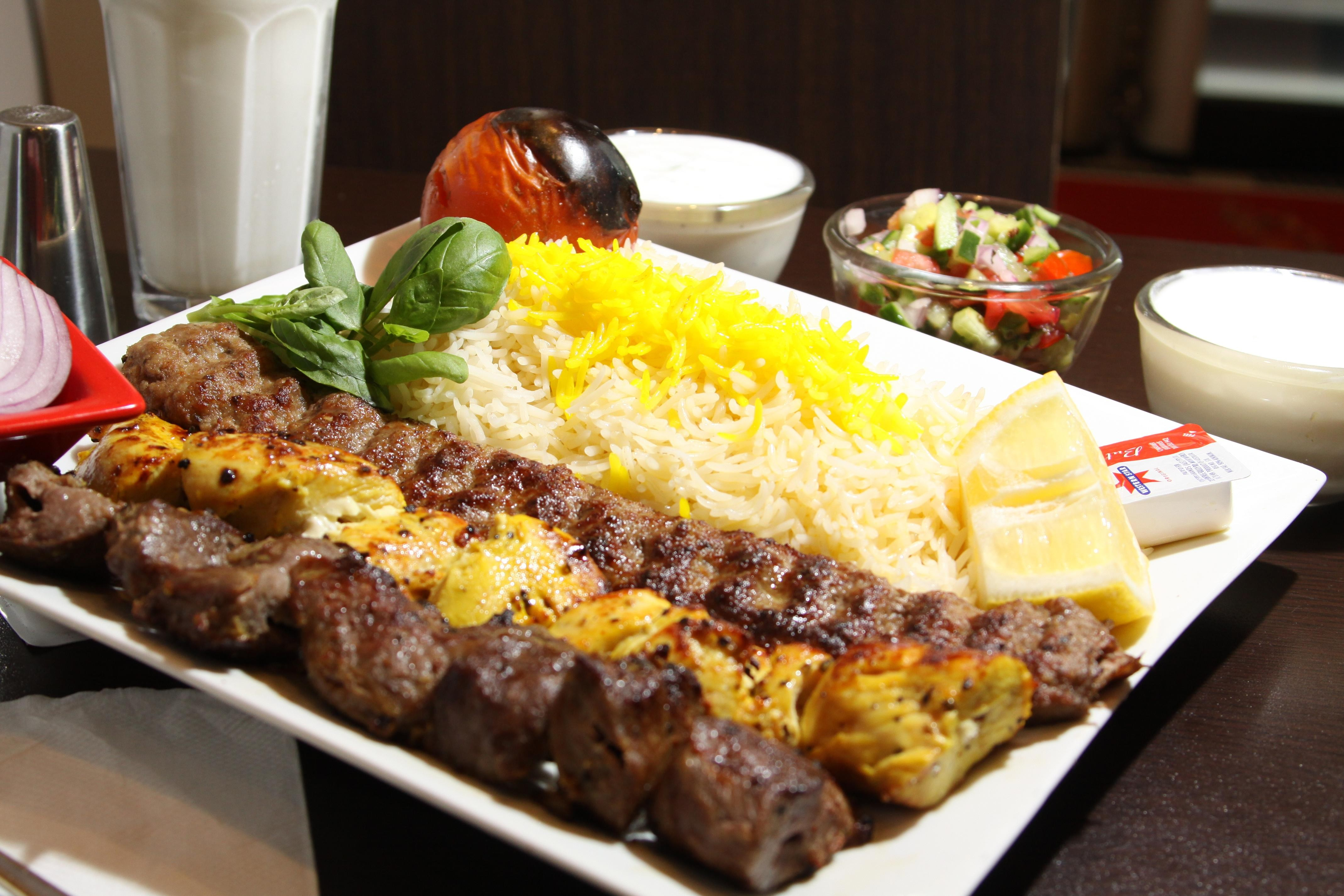 iranian cuisines Iranian cuisine is often referred to as persian this is because, until 1934, iran  was known as persia the persians are an ancient culture believed to have.