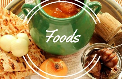 Persian Foods Culinary Tours