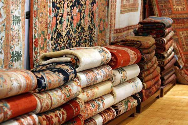 Iranian Carpet Market