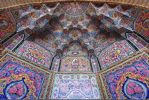 jame-mosque-kerman
