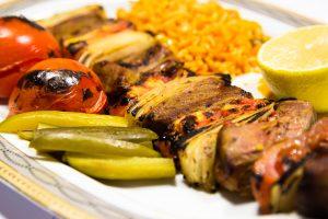 kabab-iran